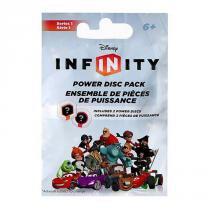 Disney Infinity 1.0 - Personagens Disney Power Disc Pack -