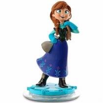 Disney Infinity Anna Personagem Individual -