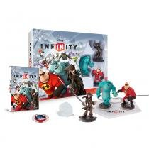 Disney Infinity - Kit Inicial - PS3 - Infinity