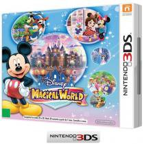 Disney Magical World para Nintendo 3DS - Nintendo