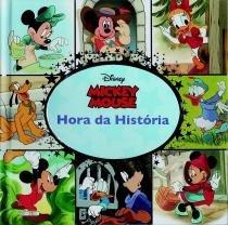 Disney mickey mouse - colecao hora da historia - Girassol
