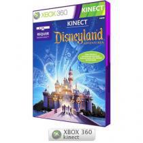 Disneyland Aventures para Xbox 360 Kinect - Microsoft