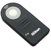 Disparador Remoto IR para Câmera DSLR - Compatível NIKON - Rollin
