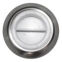 Dispositivo De Aspiração Para Piscina De Alvenaria em Aço Inox Sobrepor Pratic Pooltec -