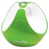 Dispositivo de Som por Vibração Globe Verde - Youts Youts