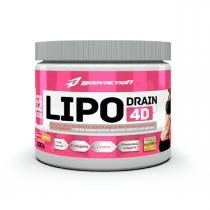 Diutético LIPO DRAIN 4D - Body Action- 100g - Mix de Frutas -