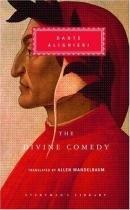 Divine comedy - Everyman library