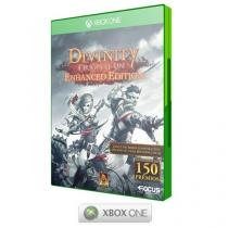 Divinity Original Sin: Enhanced Edition - para Xbox One Focus Home Entertainment