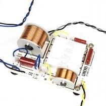 Divisor de Frequências Passivo 2 Vias DF 652 TI - Nenis - Nenis