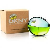 Dkny Be Delicious Donna Karan Eau de Parfum Perfume Feminino 30ml - Dona Karan