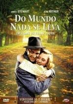 Do Mundo Nada Se Leva - Classicline (dvd)