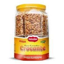 Doce de Amendoim Crocante c/28 - Gulosina -