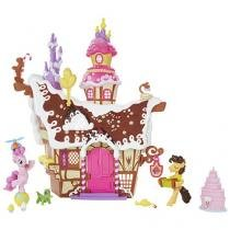 Doceria da Pinkie Pie My Little Pony - Hasbro B3594