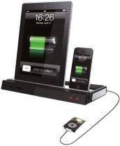 Dock Multimídia p/ Ipad e Iphone Leadership 3051 -