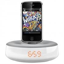 Dock Station 4W RMS para iPhone e iPod DS1100 PHILIPS - Philips