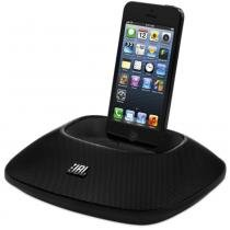 Dock station on beat micro preto jbl -