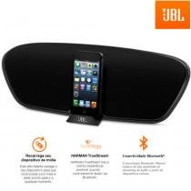 Dock station on beat venue lt, preto - jbl - Jbl