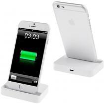 Dock station para iphone 6 / iphone 6 plus base carregador branca - Willhq