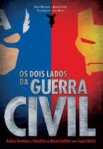 Dois Lados Da Guerra Civil, Os - Criativo - 1