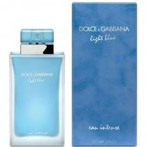 Dolce  gabbana light blue eau intense 100ml -
