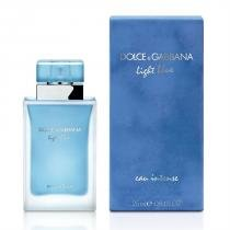 Dolce  gabbana light blue eau intense 25ml -