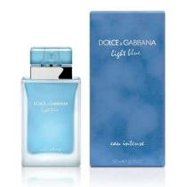 Dolce  gabbana light blue eau intense 50ml -