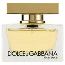 Dolce  gabbana the one eau de parfum -