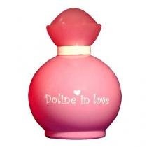 Doline In Love Via Paris - Perfume Feminino - Eau de Toilette - 100ml -