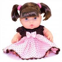 Dolls Collection Modelos Sortidos - Cotiplás - Outras Marcas
