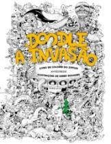 Doodle - A Invasao - Pandorga - 952982