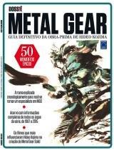 Dossie Metal Gear - Europa - 1