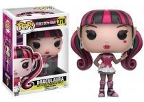 Draculaura - Pop! - Monster High - 370 - Funko - Funko