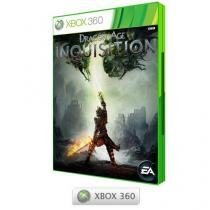 Dragon Age: Inquisition para Xbox 360 - EA