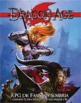 Dragon Age Rpg - Conjunto 2 - Jambo
