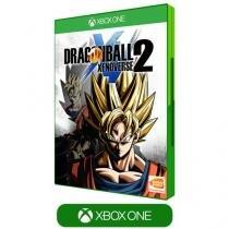 Dragon Ball Xenoverse 2 para Xbox One - Bandai Namco