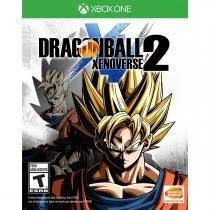 Dragon ball xenoverse 2 - xbox one - Microsoft