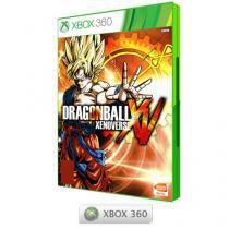Dragon Ball Xenoverse para Xbox 360 - Bandai Namco