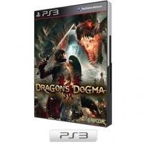 Dragon´s Dogma para PS3 - Namco