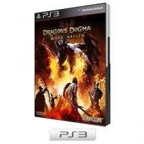 Dragons Dogma Dark Arisen para PS3 - Capcom