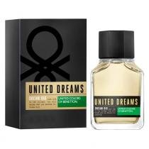 Dream Big for Men Benetton - Perfume Masculino - Eau de Toilette - 200ml - Benetton