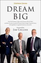 Dream big - Primeira pessoa