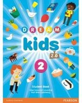 Dream Kids 2.0 Student Book 2 Pack 2 Student Book 2 - Pearson - 1