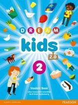 Dream kids 2.0 student book pack - level 2 - Pearson