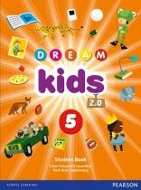 Dream kids 2.0 student book pack - level 5 - Pearson