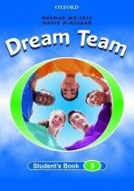 Dream team 3 - students book - Oxford do brasil