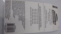 Dreno para Caixa Térmica - Coleman - Branco - Coleman