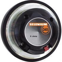 Driver D405 Fenólico 100w RMS 8 Ohms - JBL Selenium - Selenium