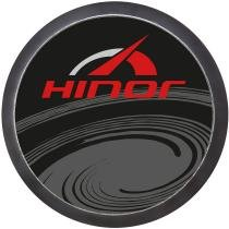 Driver HDC1500 420W RMS 8 Ohms 31183 - Hinor - Frahm