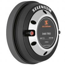 Driver Selenium D405 150W RMS Trio 8 Ohms - Selenium