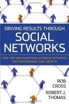 Driving Results Through Social Networks - John wiley trade